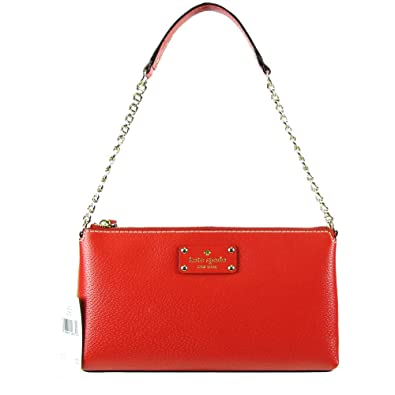 Kate Spade Red Shoulder Bag 115