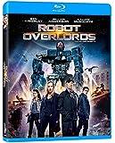 Robot Overlords (La Loi des robots) [Blu-ray] (Bilingual)