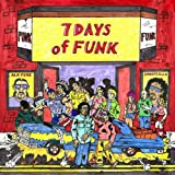 7 Days of Funk [12 inch Analog]