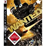 "WANTED - Weapons of Fatevon ""Warner Interactive"""