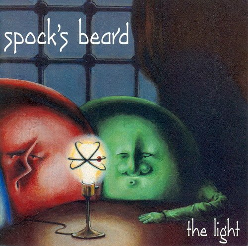 Spock's Beard: The Light