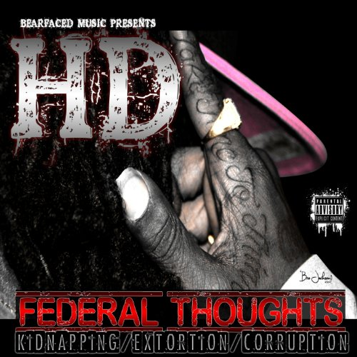 HD-Federal Thoughts-Kidnapping Extortion Corruption-2013-CR Download