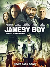 Jamesy Boy (2014) New in Theaters (HDRip) Drama, Crime