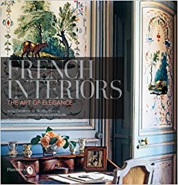 French interiors the art of elegance christiane de nicolay mazery christina vervitsioti - French style house plans pastoral elegance ...