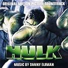 Hulk (Original Motion Picture Soundtrack)