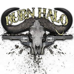 Burn Halo from Rawkhead Rekords