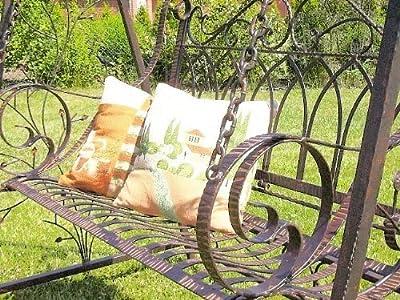 Hollywoodschaukel von sonstige auf Gartenmöbel von Du und Dein Garten