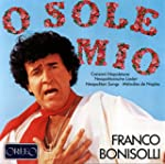 O Sole Mio - Neapolitan Songs, Vol. 1