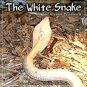 The White Snake | [Brothers Grimm]