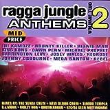 Ragga Jungle Anthems Vol. Two