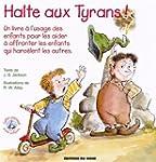 Halte aux Tyrans ! (Lutin Conseil)