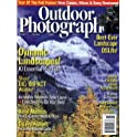 1-Yr Outdoor Photographer Magazine