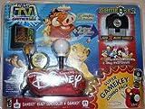 Disney Plug it in & Play TV Games Super Gamekey Combo Pack, 7 Games