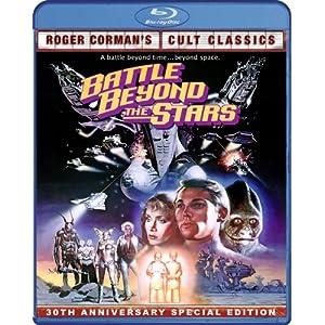 Battle Beyond the Stars [Blu-ray]