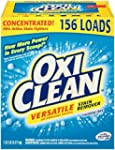 Oxiclean Versatile Stain Remover, 21....