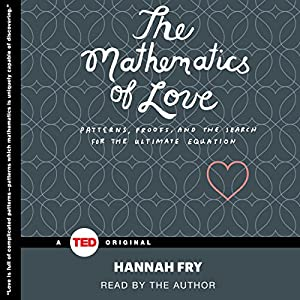 The Mathematics of Love Audiobook