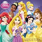 Disney Princess  2013 Wall Calendar