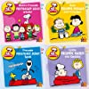 Mini-B�cher Peanuts 5-8 (4er Set)