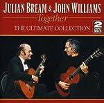 Julian Bream & John Williams - Togeth...