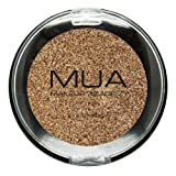 MUA Professional Make Up Range-Pigmented Pearl Eyeshadow-Shade 30 Bronze