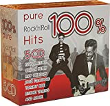 100% Pure Rock'n'Roll Hits Various