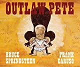 Outlaw Pete (English Edition)