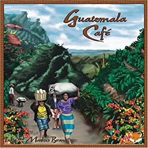 Guatamala Cafe