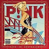 Songtexte von P!nk - Funhouse Tour: Live in Australia
