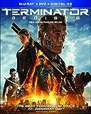 Terminator: Genisys [Blu-ray + DVD + Digital HD] (Bilingual)