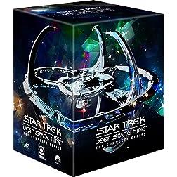 Star Trek:  Deep Space Nine:  The Complete Series
