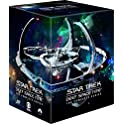 Star Trek: Deep Space Nine: The Complete Series on DVD