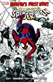 Marc Guggenheim Spider-Man: Kraven's First Hunt TPB (Graphic Novel Pb)