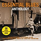 Various Artists Essential Blues Anthology