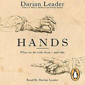 Hands Audiobook