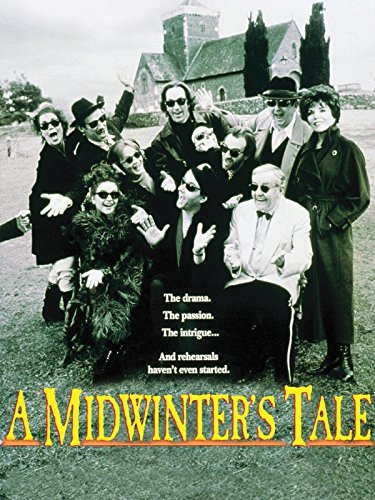 A Midwinter's Tale on Amazon Prime Instant Video UK