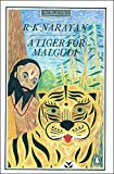 A Tiger for Malgudi (King Penguin) (0140069119) by Narayan, R. K.