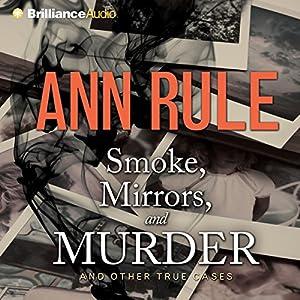 Smoke, Mirrors, and Murder Audiobook