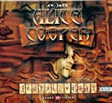 Brutally Live [CD + DVD] Alice Cooper