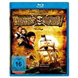 Pirates of Treasure Island (2006)  (Blu-Ray)by Lance Henriksen
