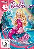 DVD Cover 'Barbie - Fairytopia: Mermaidia