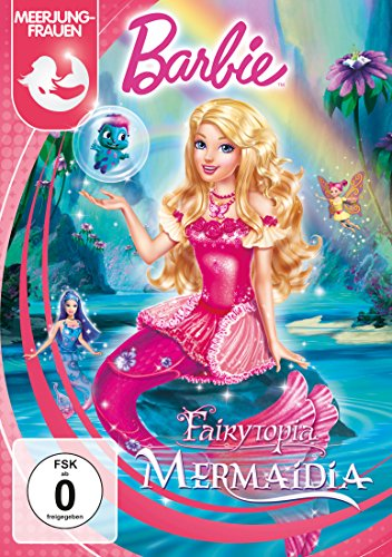 Barbie-Fairytopia-Mermaidia