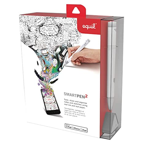 Equil Smartpen 2 - Christmas Gift