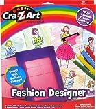 Cra-Z-art Fashion Designer (12420)
