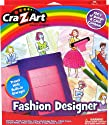 Cra-Z-art Fashion Designer (12420)