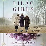 Lilac Girls: A Novel   [Martha Hall Kelly]