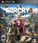 Far Cry 4 - PlayStation 3 Standard Ed...