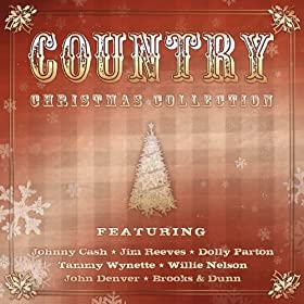 Country Christmas Collection [Clean]