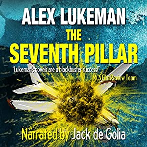 The Seventh Pillar Audiobook