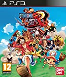 One Piece Unlimited World Red Straw Hat Edition (PS3)