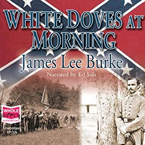 White Doves at Morning Audiobook
